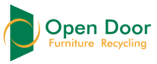 Open Door Furniture Recycling